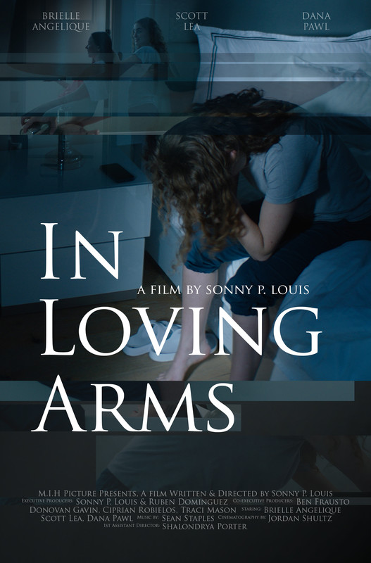 In Loving Arms
