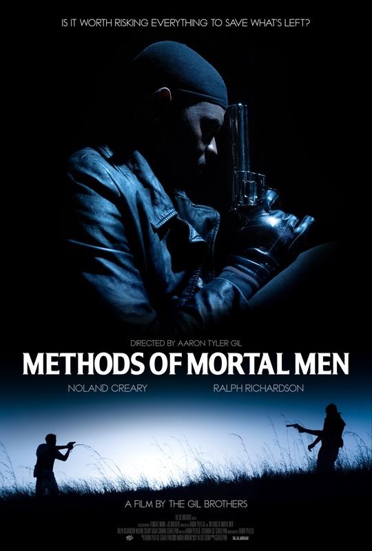 Methods Of Mortal Men