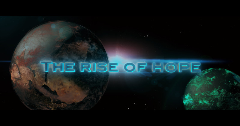 The Rise of Hope