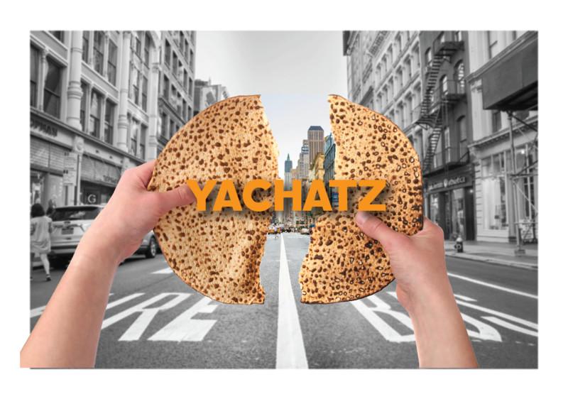 Yachatz
