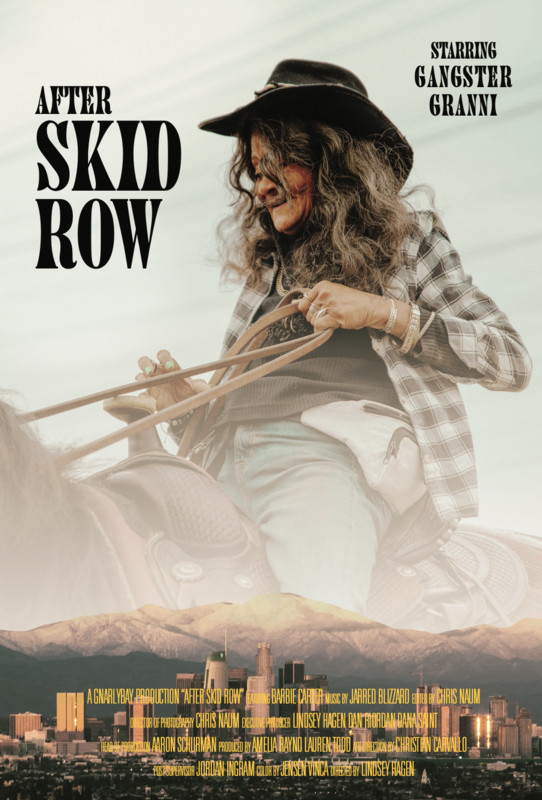After Skid Row