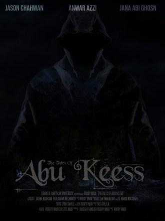 The Tales Of Abu Keess