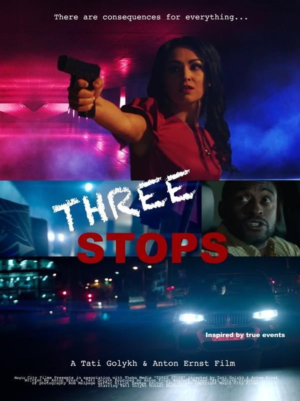 Three Stops
