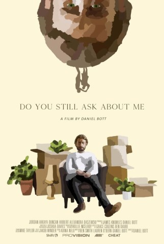 Do You Still Ask About Me