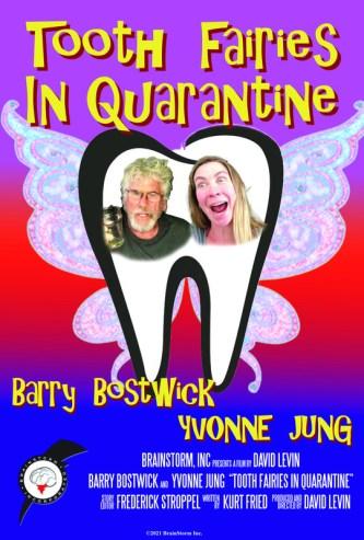 Tooth Fairies in Quarantine