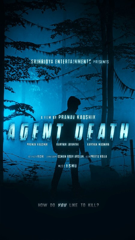 Agent Death