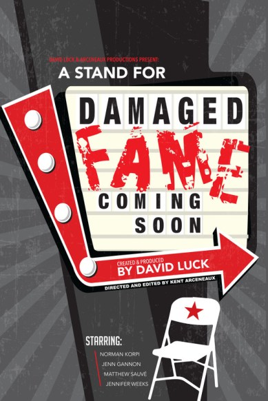 A Stand for Damaged Fame
