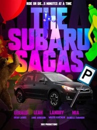 The Subaru Sagas