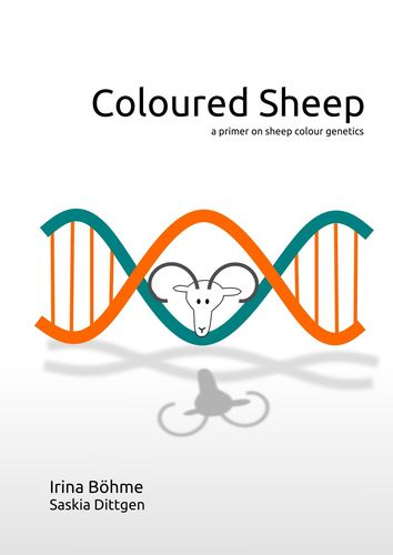 Coloured Sheep: A Colour Genetics Primer