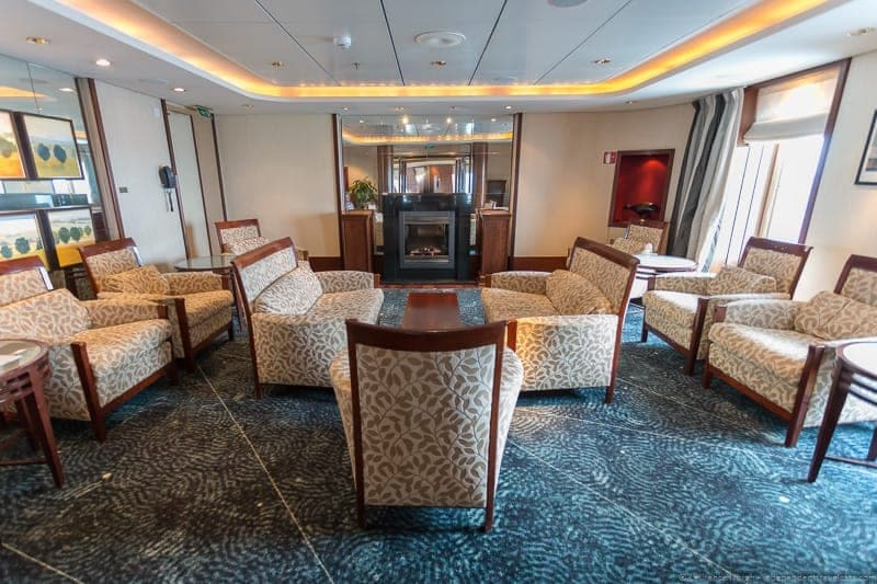 The Boardroom Cunard Queen Mary 2 wedding at sea cruise