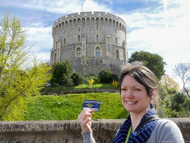 London Pass Windsor castle