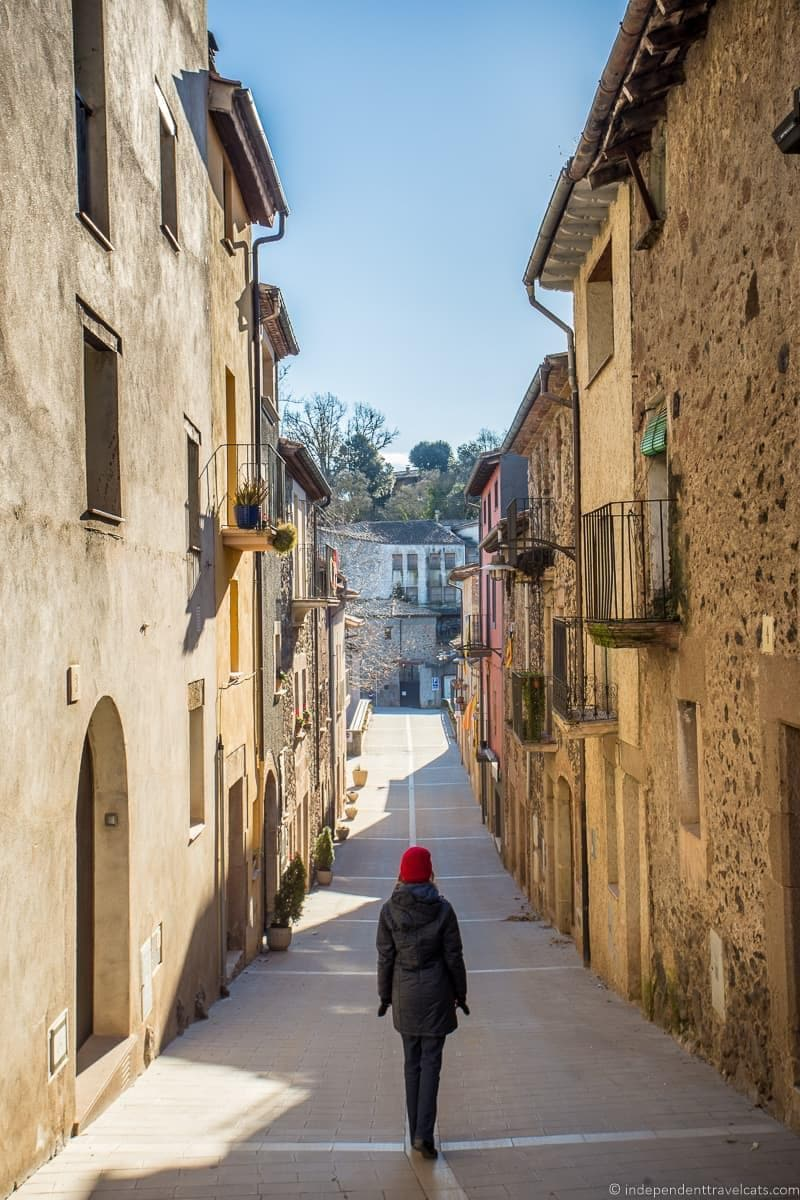 things to do in the Spanish Pyrenees in Catalonia Spain