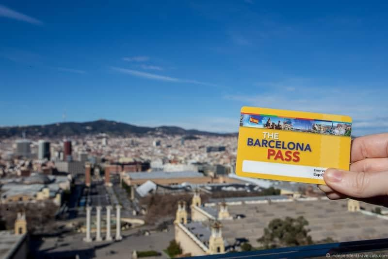 buying The Barcelona Pass tips advice worth it