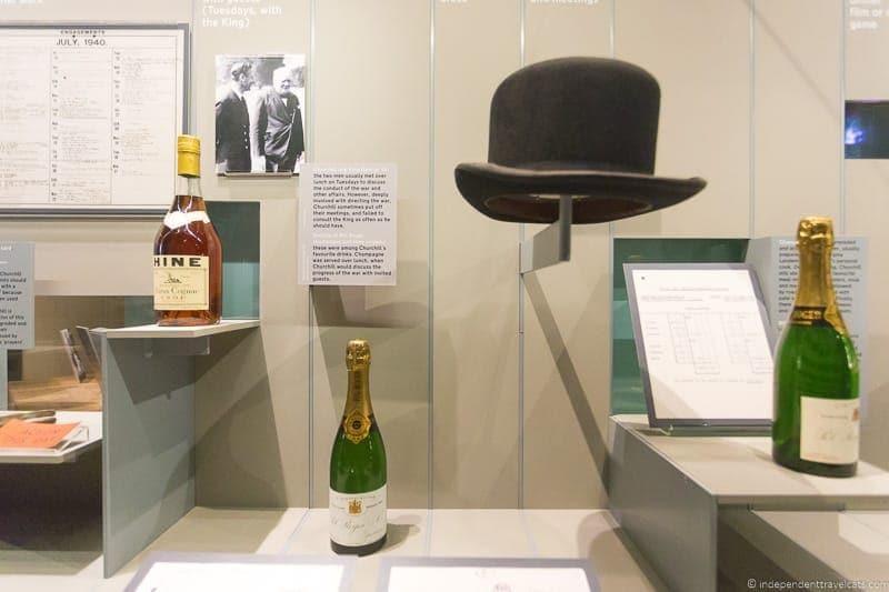 Churchill Museum top Winston Churchill sites in England