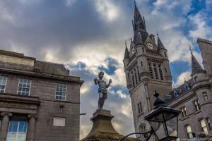 Aberdeen Travel Guide: 30+ Things to do in Aberdeen Scotland