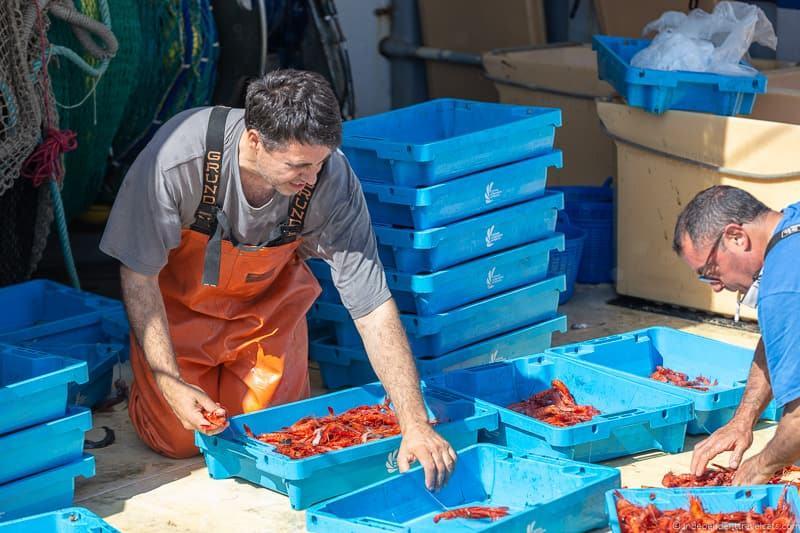 fishermen things to do in Palamós Spain Catalonia Costa Brava
