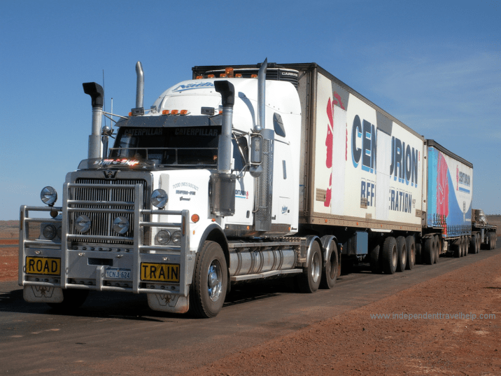 Train, Australia, Road Train, Vehicle, Transport, Transportation