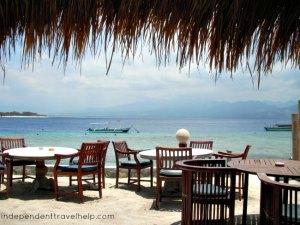indonesia, the gillis, asia, beach, romance, romantic destination