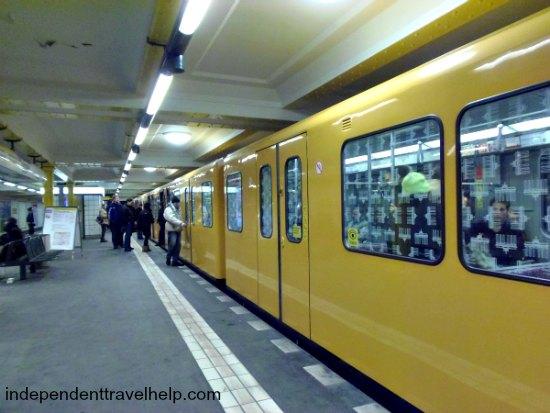 berlin, train, journey, google