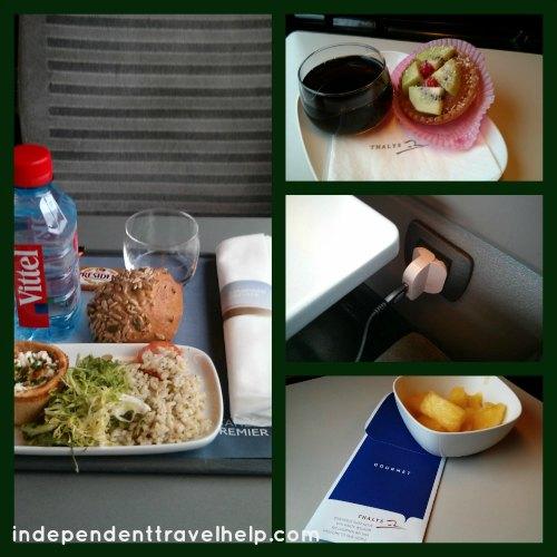 airline, train travel, eurostar
