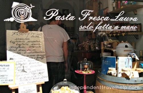 Pasta Fresca Laura
