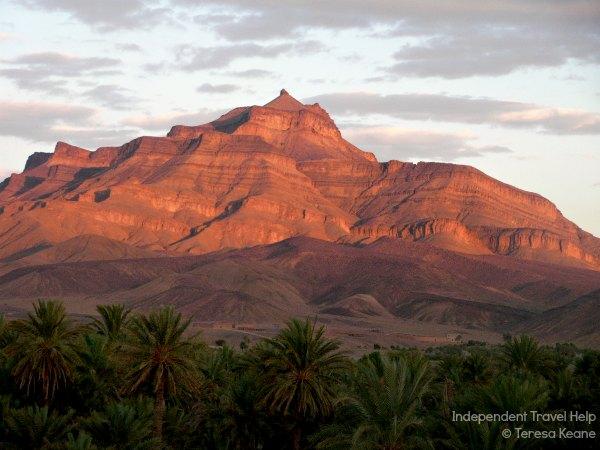 A Magical, Moroccan Mountain
