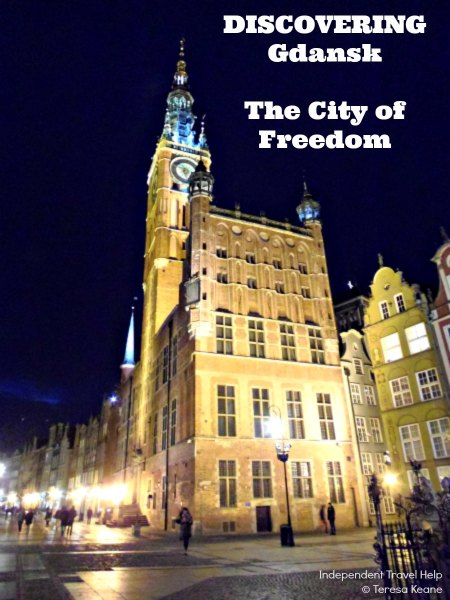Discovering Gdansk