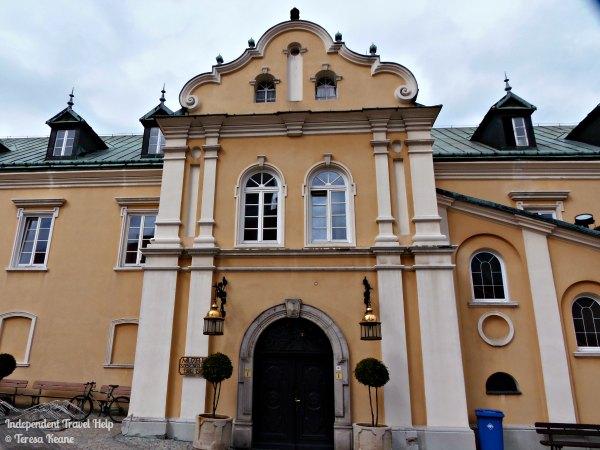 600th Anniversary Museum, Jasna Gora