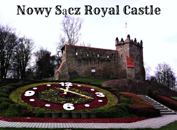 Nowy Sacz Royal Castle