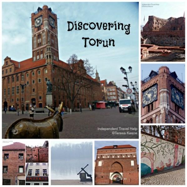 Discovering Torun