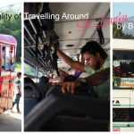 The Reality of Travelling Around Sri Lanka by Bus