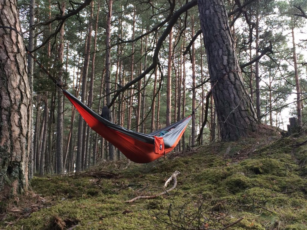 Best Camping Hammocks Amp Top 8 Backpacking Hammock Reviews