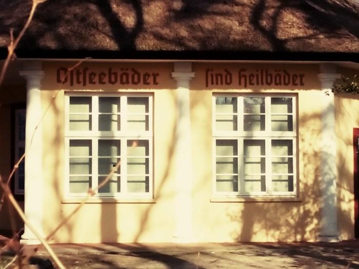 Pavillon Kühlungsborn