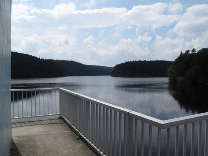 StaudammZillerbachdamm
