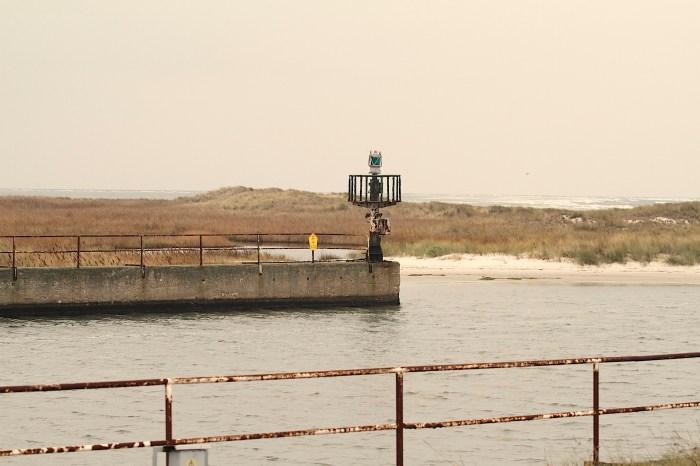 Nothafen Darß