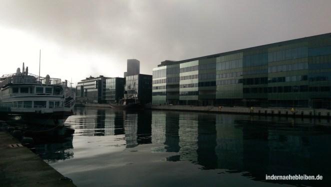 Malmö Öresundkanal