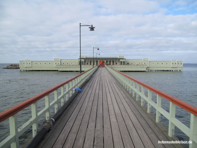 Kallbadehus Malmö
