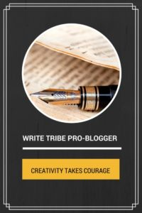 write tribe pro blogger