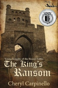 The King's Ransom by Cheryl Carpinello