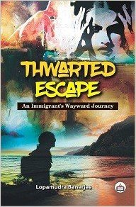 THWARTED ESCAPE_COVER