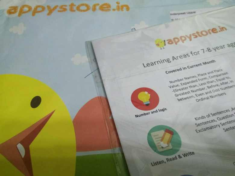 Appystore