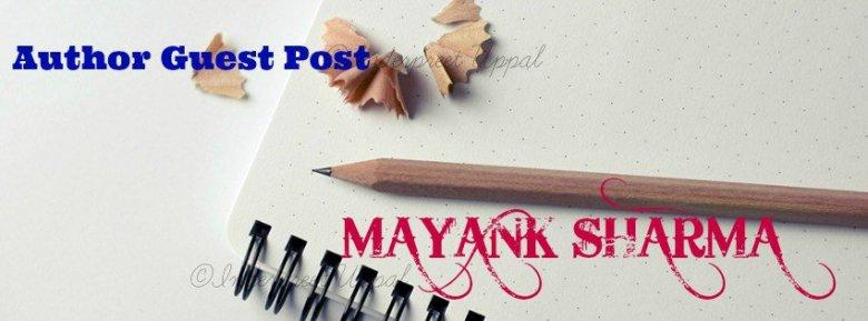 Mayank Sharma