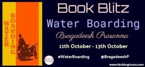 Waterboarding Banner