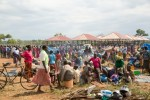 More than 6,000 flee fresh South Sudan violence into Uganda
