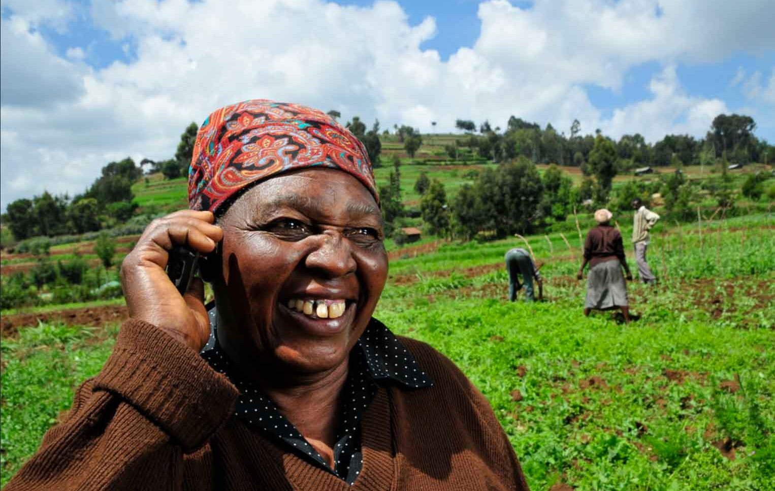 The disruption starts now: new big data program promises to shake up agriculture