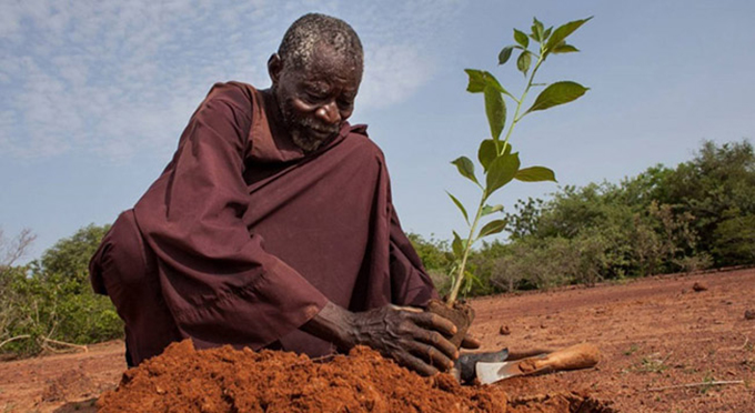 In Africa's drylands, opportunities to cut vulnerability to drought and famine are within reach