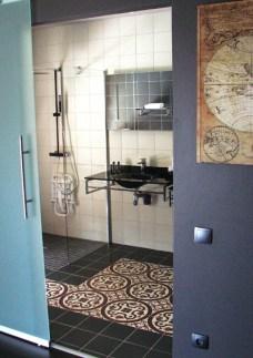 In design Séline décoration d'intérieur de l'hôtel-restaurant