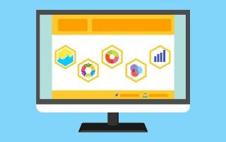 crear una página web profesional para tu negocio