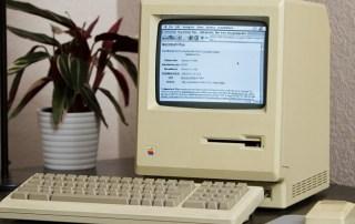 Tecnologías obsoletas en Internet