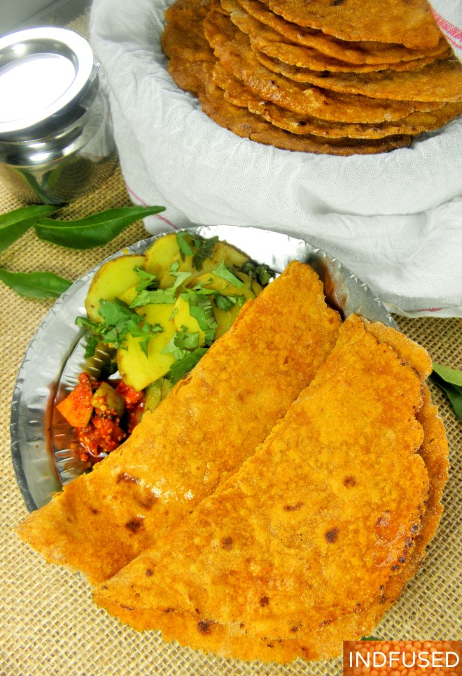 #Bhoplyache #gharge or #pumpkin #sweet #puri is a #traditional #Indian #sweet. This #recipe cuts down on #fat and #calories by roasting them instead of #deep frying